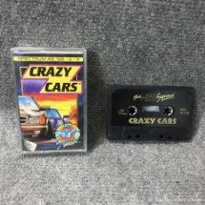 Videojuegos y Consolas: CRAZY CARS ZX SPECTRUM. Lote 115194739