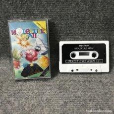 Videojuegos y Consolas: MOLECULE MAN ZX SPECTRUM. Lote 115194970