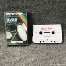 Videojuegos y Consolas: REVERSI ZX SPECTRUM. Lote 115195380