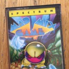 Videojuegos y Consolas: MAD MIX GAME SPECTRUM. Lote 115361095