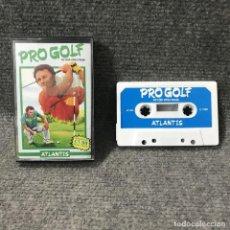 Videojuegos y Consolas: PRO GOLF ZX SPECTRUM. Lote 115436815