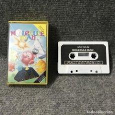 Videojuegos y Consolas: MOLECULE MAN ZX SPECTRUM. Lote 115436827