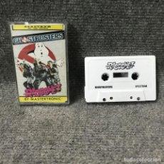 Videojuegos y Consolas: GHOSTBUSTERS ZX SPECTRUM. Lote 115437164