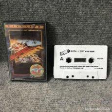 Videojuegos y Consolas: SUPER SPRINT ZX SPECTRUM. Lote 115545420