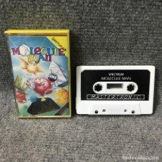 Videojuegos y Consolas: MOLECULE MAN ZX SPECTRUM. Lote 115545759
