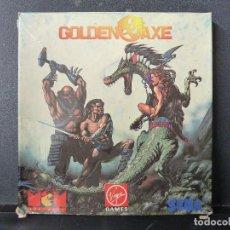 Videojuegos y Consolas: JUEGO - SPECTRUM - GOLDEN AXE. Lote 115625347
