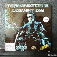 Videojuegos y Consolas: JUEGO - SPECTRUM - TERMINATOR 2. Lote 115694211