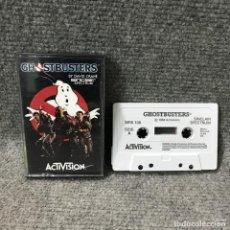 Videojuegos y Consolas: GHOSTBUSTERS ZX SPECTRUM. Lote 115720478