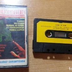 Videojuegos y Consolas: LOAD N RUN - SPECTRUM. Lote 116182335
