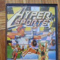 Videojuegos y Consolas: JUEGO HYPER SPORTS PARA SPECTRUM . Lote 117054031