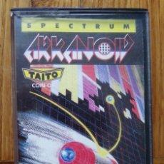 Videojuegos y Consolas: JUEGO ARKANOID PARA SPECTRUM. Lote 117125479