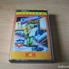Videojuegos y Consolas: JUEGO SPECTRUM DINAMIC DUO. Lote 118149627