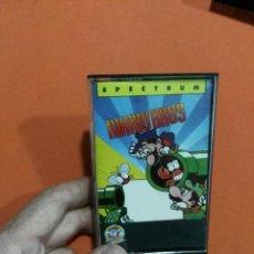 Videojuegos y Consolas: JUEGO DE SPECTRUM MARIO BROS. Lote 118688655