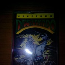Videojuegos y Consolas: SPECTRUM DESPERADO. . Lote 119266335