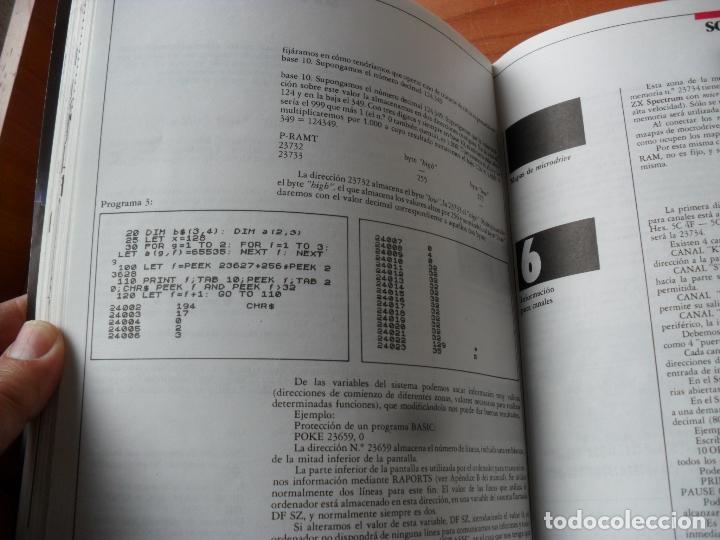 Videojuegos y Consolas: revistas ZX sinclair spectrun precio unidad EN MUY BUEN ESTADO,leer numeros,precio unidad - Foto 2 - 212891423