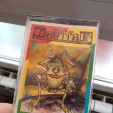 Videojuegos y Consolas: JUEGO SPECTRUM LOAD AND RUN. Lote 120144951