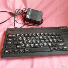 Videojuegos y Consolas: SINCLAIR ZX SPECTRUM +. Lote 121866620