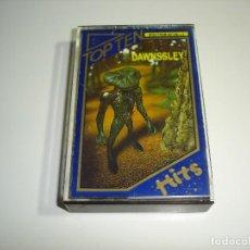 Videojuegos y Consolas: SPECTRUM: DAWNSSLEY, TOP TEN HITS - SPECTRUM 48 / 128 + 2. Lote 122473059