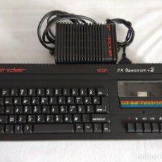 Videojuegos y Consolas: CONSOLA/COMPUTADORA SINCLAIR 128K/ZX SPECTRUM +2.. Lote 134436151