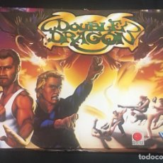Videojuegos y Consolas: JUEGO DE ORDENADOR SPECTRUM DOUBLE DRAGON - DRO SOFT. Lote 127761295