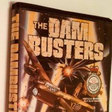 Videojuegos y Consolas: THE DAM BUSTERS [US GOLD] 1984 SYDNEY DEV - ERBE SOFTWARE [ZX SPECTRUM]. Lote 128552815