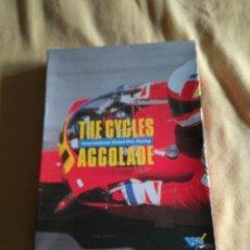 Videojuegos y Consolas: THE CYCLES ACCOLADE PARA SPECTRUM. Lote 128918495