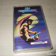 Videojuegos y Consolas: VIDEOJUEGO SPECTRUM DEA TENEBRARUM. Lote 132960538