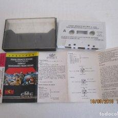 Videojuegos y Consolas: BOXEADORES FRANK BRUNOS BOXING ZX SPECTRUM DE ELITE . Lote 133197386