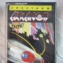 Videojuegos y Consolas: ARKANOID - SPECTRUM - IMAGINE 1987 - CINTA CASSETTE. Lote 133719926