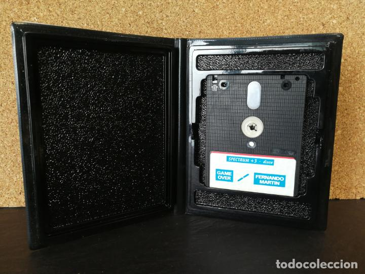 Videojuegos y Consolas: SPECTRUM +3 PACK DISCO DINAMIC - Foto 3 - 135118682