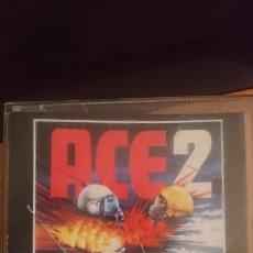 Videojuegos y Consolas: SPECTRUM +3 ACE 2. Lote 140396724