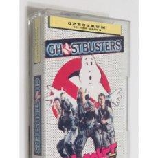 Videojuegos y Consolas: GHOSTBUSTERS [ACTIVISION] 1984 RICOCHET [ZX SPECTRUM] LOS CAZAFANTASMAS. Lote 140759509