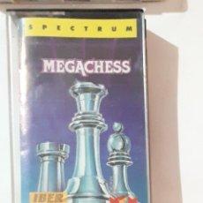 Videojuegos y Consolas: JUEGO DE ORDENADOR SPECTRUM - EDICION ESPAÑOLA MCM - MEGACHESS. Lote 142321046