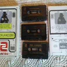 Videojuegos y Consolas: BUSCA LA ACCIÓN TESTEADO SPECTRUM. Lote 142787838
