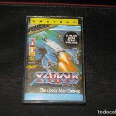 Videojuegos y Consolas: XEVIOUS ATARI AMSTRAD . Lote 143572878