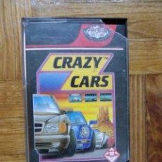 Videojuegos y Consolas: CRAZY CARS PARA SPECTRUM. Lote 143614090