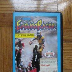 Videojuegos y Consolas: ENDURO RACER PARA SPECTRUM. Lote 143615026