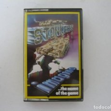 Videojuegos y Consolas: STONKERS / SINCLAIR ZX SPECTRUM / CASSETTE. Lote 145527210