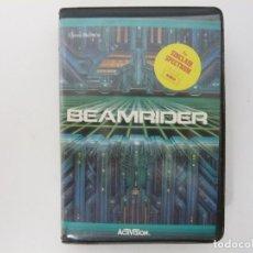 Videojuegos y Consolas: BEAMRIDER / SINCLAIR ZX SPECTRUM / CASSETTE. Lote 145528218