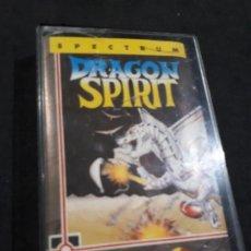 Videojuegos y Consolas: CAJA DEL JUEGO DE ORDENADOR SPECTRUM DRAGON SPIRIT. Lote 164924062