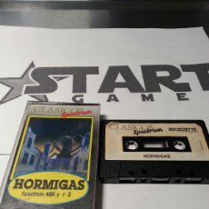 Videospiele und Konsolen - Juego spectrum hormigas - 148034116