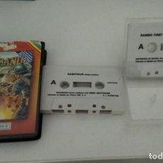 Videojuegos y Consolas: JUEGOS SPECTRUM . Lote 149814482
