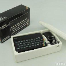 Videojuegos y Consolas: CONSOLA SINCLAIR SPECTRUM ZX ESPAÑA ORDENADOR VINTAGE. Lote 151039738