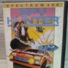 Videojuegos y Consolas: SPY HUNTER SPECTRUM COMPLETO. Lote 151398242