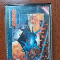 Videojuegos y Consolas: VIDEOJUEGO AFTEROIDS SPECTRUM- CASETE 1988. Lote 154522494