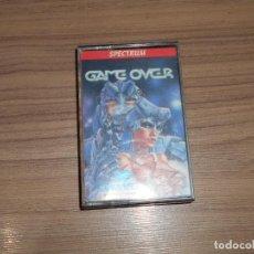 Videojuegos y Consolas: GAME OVER JUEGO SPECTRUM. Lote 154527262