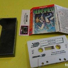 Videojuegos y Consolas: SPECTRUM - JUEGO NONAMED DE CONSOLA SPECTRUM . Lote 155143806