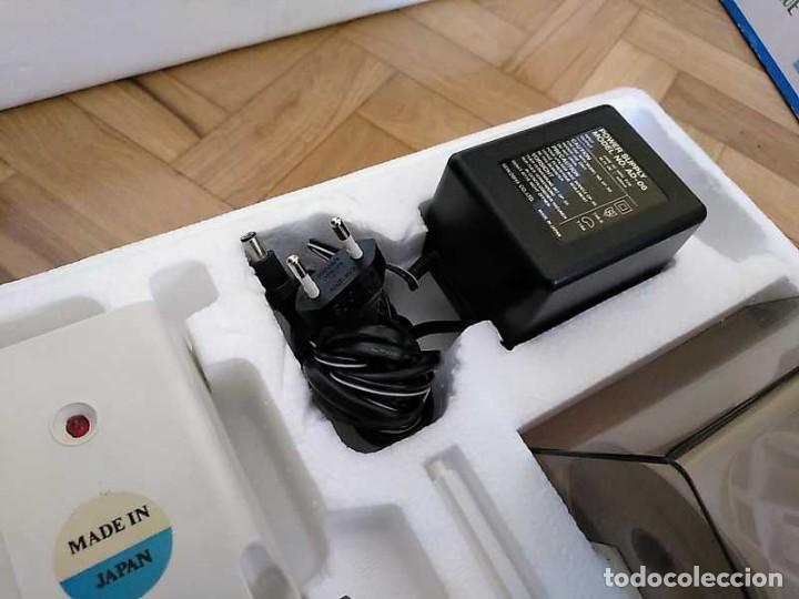Videojuegos y Consolas: IMPRESORA SEIKOSHA GP-50S COMPATIBLE SINCLAIR SPECTRUM & ZX81 - PRINTER IMPRIMANTE DRUNCKER GP50S - Foto 40 - 155686126