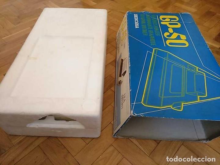 Videojuegos y Consolas: IMPRESORA SEIKOSHA GP-50S COMPATIBLE SINCLAIR SPECTRUM & ZX81 - PRINTER IMPRIMANTE DRUNCKER GP50S - Foto 52 - 155686126