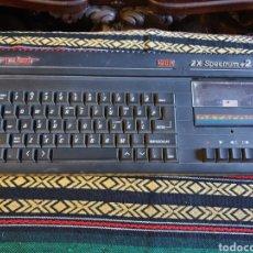 Videojuegos y Consolas: ORDENADOR ZX SPECTRUM +2 SINCLAIR. NO SABEMOS SI FUNCIONA. SIN CABLES.. Lote 156856141